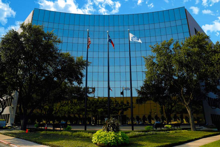 7929 Brookriver Dr. in the Dallas Medical District