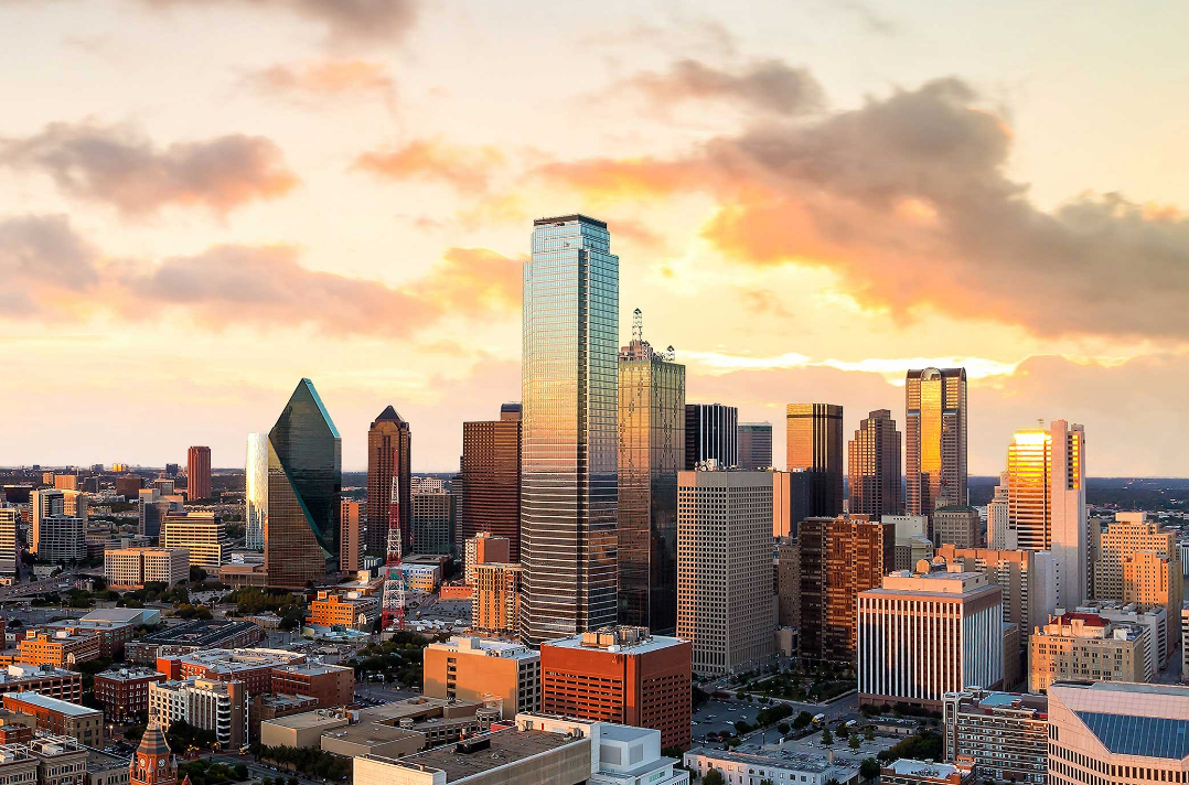 Dallas Medical District properties for lease